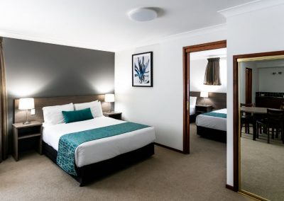 Family Suite with 2 Bedrooms
